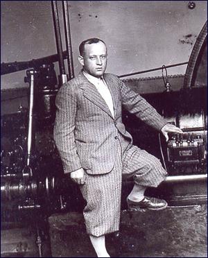Morton Stubin<br> Founder: Kent Trans-Americas Clothing Corp, 1942