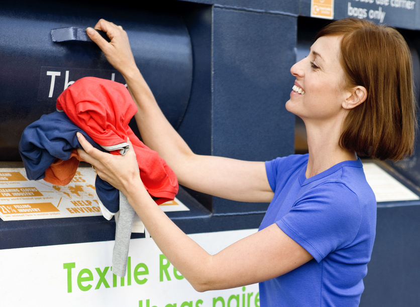 Textile Recycling FAQs – Trans-Americas Trading Company